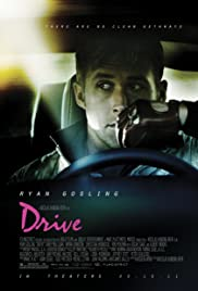 Drive (2011) Poster - Movie Forum, Cast, Reviews