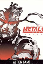 Primary image for Metal Gear Solid: Integral