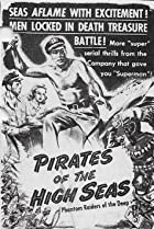 Image of Pirates of the High Seas
