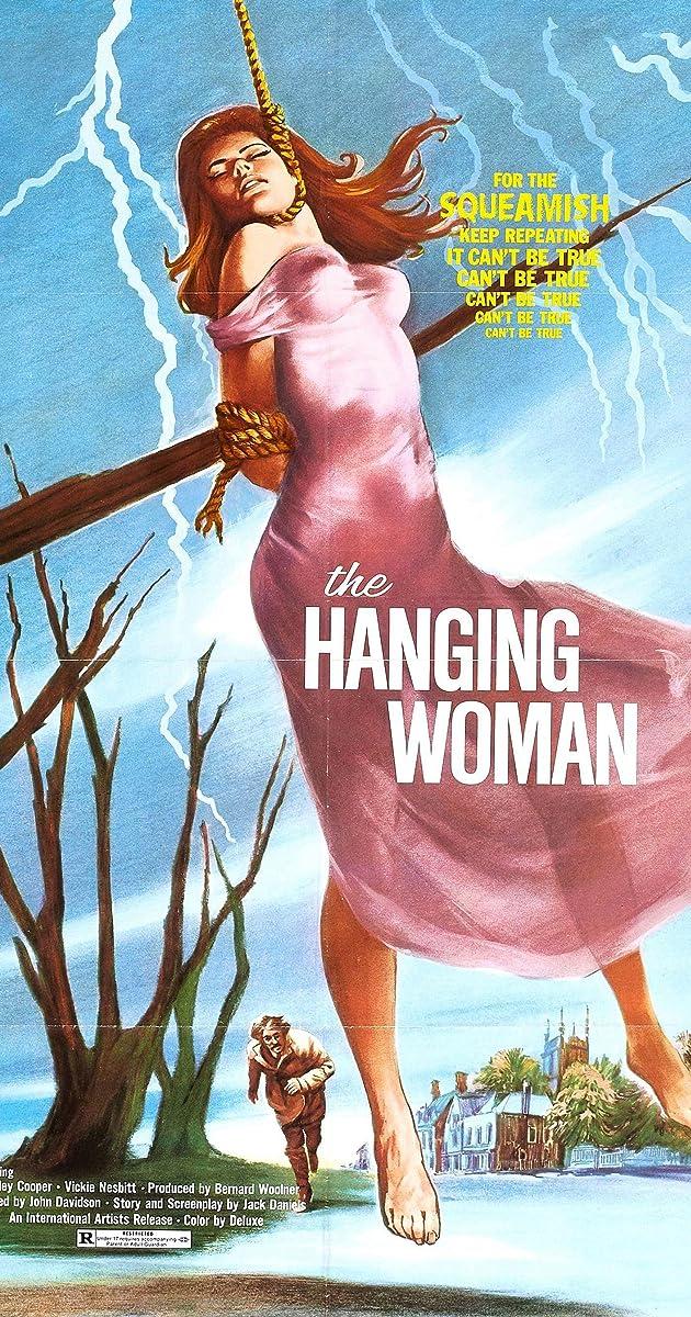 The Hanging Woman (1973) - IMDb