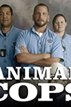 Image of Animal Cops: Houston