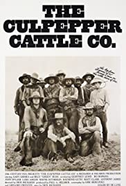 The Culpepper Cattle Co. (1972) Poster - Movie Forum, Cast, Reviews