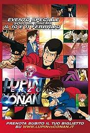 Lupin III vs. Conan (2013)