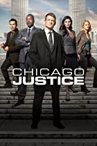 Image of Chicago Justice