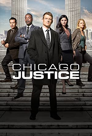 Chicago Justice S1 (2017)