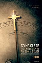 Image of Going Clear: Scientology & the Prison of Belief