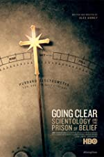 Going Clear Scientology And the Prison of Belief(2015)