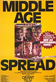 Middle Age Spread Poster