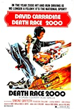 Primary image for Death Race 2000