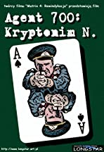 Agent 700: Kryptonim N.