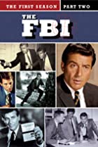 Image of The F.B.I.