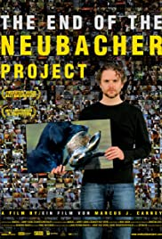 The End of the Neubacher Project Poster