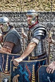 Europas legendäre Strassen-auf den Spuren der Römer Poster