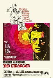 Lo straniero(1967) Poster - Movie Forum, Cast, Reviews