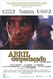 Abril Despedaçado(2001) Poster - Movie Forum, Cast, Reviews