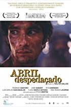 Abril Despedaçado (2001) Poster