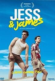 Jess & James(2015) Poster - Movie Forum, Cast, Reviews