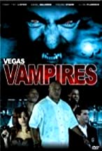 Primary image for Vegas Vampires