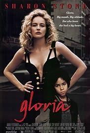 Gloria(1999) Poster - Movie Forum, Cast, Reviews