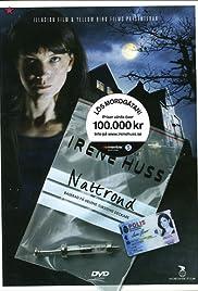 Irene Huss - Nattrond Poster