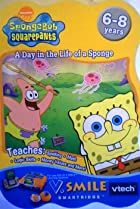 Image of SpongeBob SquarePants: A Day in the Life of a Sponge