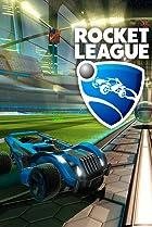 Image of Rocket League