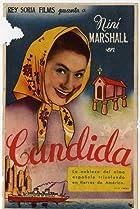 Image of Cándida