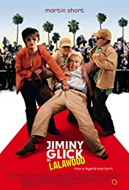 Jiminy Glick in Lalawood (2004) Poster - Movie Forum, Cast, Reviews