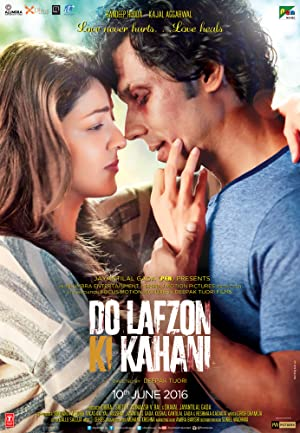 Do Lafzon Ki Kahani (2016) Download on Vidmate