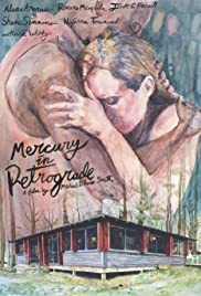Mercury in Retrograde Poster