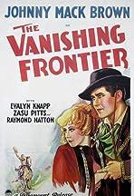 The Vanishing Frontier