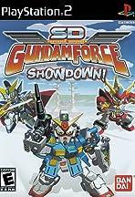 SD Gundam Force: Showdown!