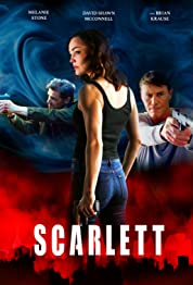 Scarlett (2020) poster