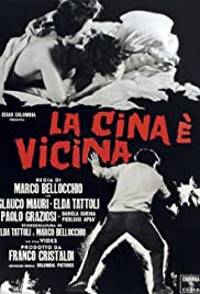 La Cina è vicina(1967) Poster - Movie Forum, Cast, Reviews