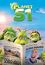 Life on Planet 51
