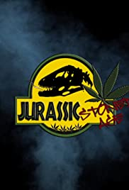 Jurassic: Stoned Age Poster