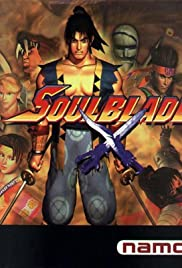 Soul Blade (1996) Poster - Movie Forum, Cast, Reviews