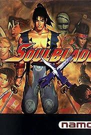 Soul Blade Poster