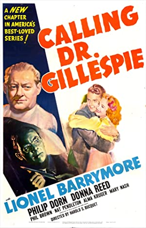 Calling Dr. Gillespie (1942)