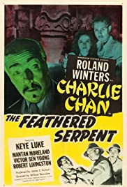 The Feathered Serpent (1948) Poster - Movie Forum, Cast, Reviews