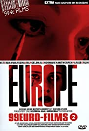 Europe - 99euro-films 2 Poster