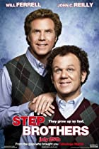 Image of Step Brothers