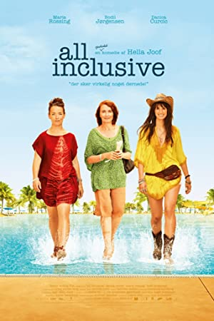 All Inclusive (2014) Download on Vidmate