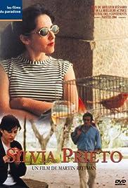Silvia Prieto(1999) Poster - Movie Forum, Cast, Reviews