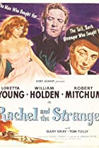 Image of Rachel and the Stranger