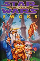 Image of Star Wars: Ewoks - The Haunted Village