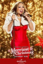 Primary image for Mariah Carey's Merriest Christmas