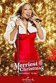 Mariah Carey's Merriest Christmas (TV Movie 2015) - IMDb
