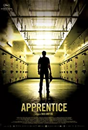 Apprentice (2016) Poster - Movie Forum, Cast, Reviews
