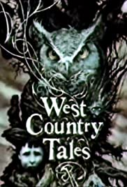 West Country Tales Poster